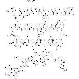 Adrenomedullin (13-52), human