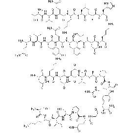 Adrenomedullin (22-52), human