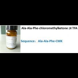Ala-Ala-Phe-chloromethylketone ¡¤ TFA