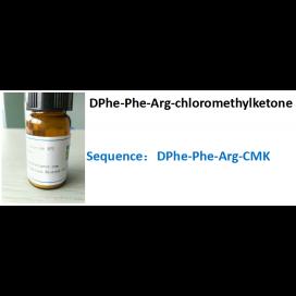 DPhe-Phe-Arg-chloromethylketone