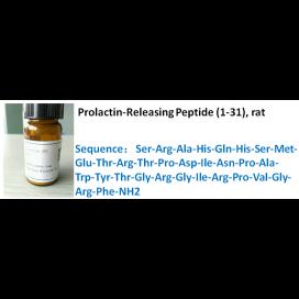 Prolactin-Releasing Peptide (1-31), rat