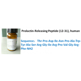 Prolactin-Releasing Peptide (12-31), human