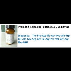 Prolactin-Releasing Peptide (12-31), bovine