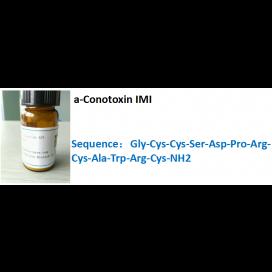 a-Conotoxin IMI