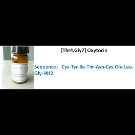 [Thr4,Gly7] Oxytocin
