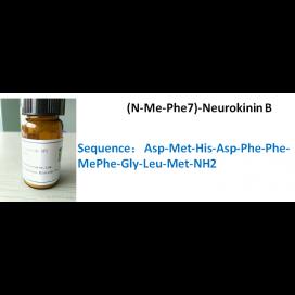(N-Me-Phe7)-Neurokinin B
