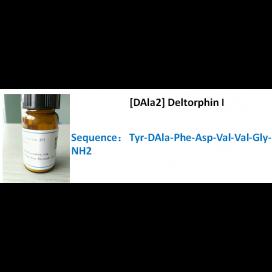 [DAla2] Deltorphin I