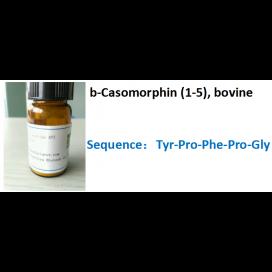 b-Casomorphin (1-5), bovine