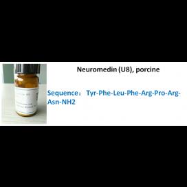 Neuromedin (U8), porcine