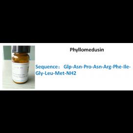 Phyllomedusin