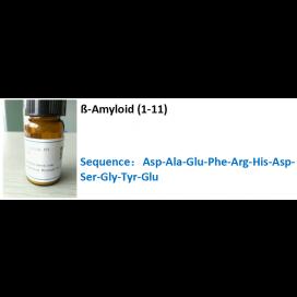 ß-Amyloid (1-11)