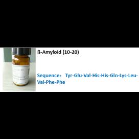 ß-Amyloid (10-20)