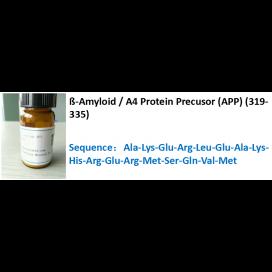 ß-Amyloid / A4 Protein Precusor (APP) (319-335)