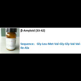 β-Amyloid (33-42)