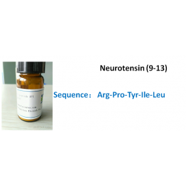 Neurotensin (9-13)