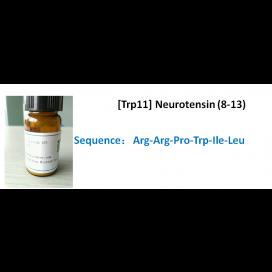 [Trp11] Neurotensin (8-13)