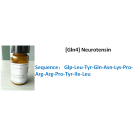 [Gln4] Neurotensin