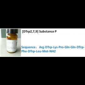 [DTrp2,7,9] Substance P