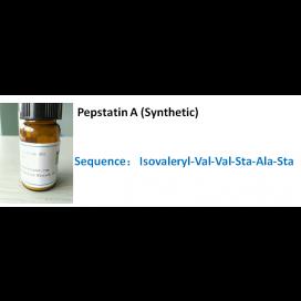 Pepstatin A (Synthetic)