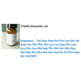 (Tyr0)-Urocortin, rat