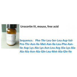 Urocortin III, mouse, free acid