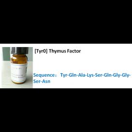 [Tyr0] Thymus Factor