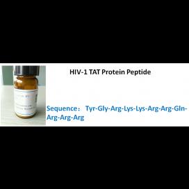 HIV-1 TAT Protein Peptide