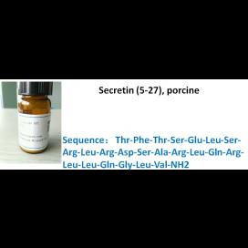 Secretin (5-27), porcine