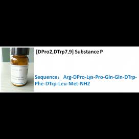 [DPro2,DTrp7,9] Substance P