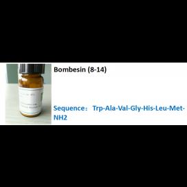 Bombesin (8-14)