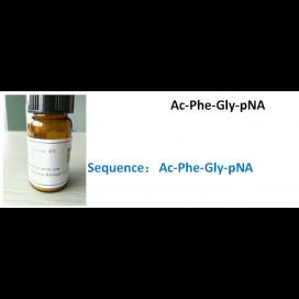 Ac-Phe-Gly-pNA