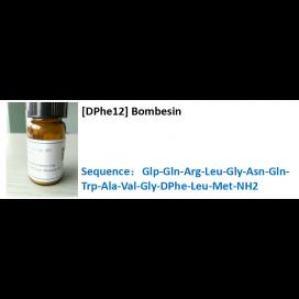 [DPhe12] Bombesin