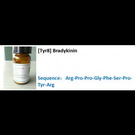 [Tyr8] Bradykinin