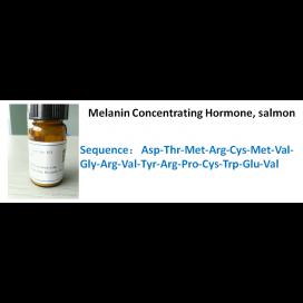 Melanin Concentrating Hormone, salmon