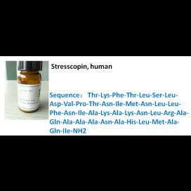 Stresscopin, human