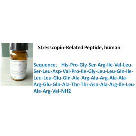 Stresscopin-Related Peptide, human